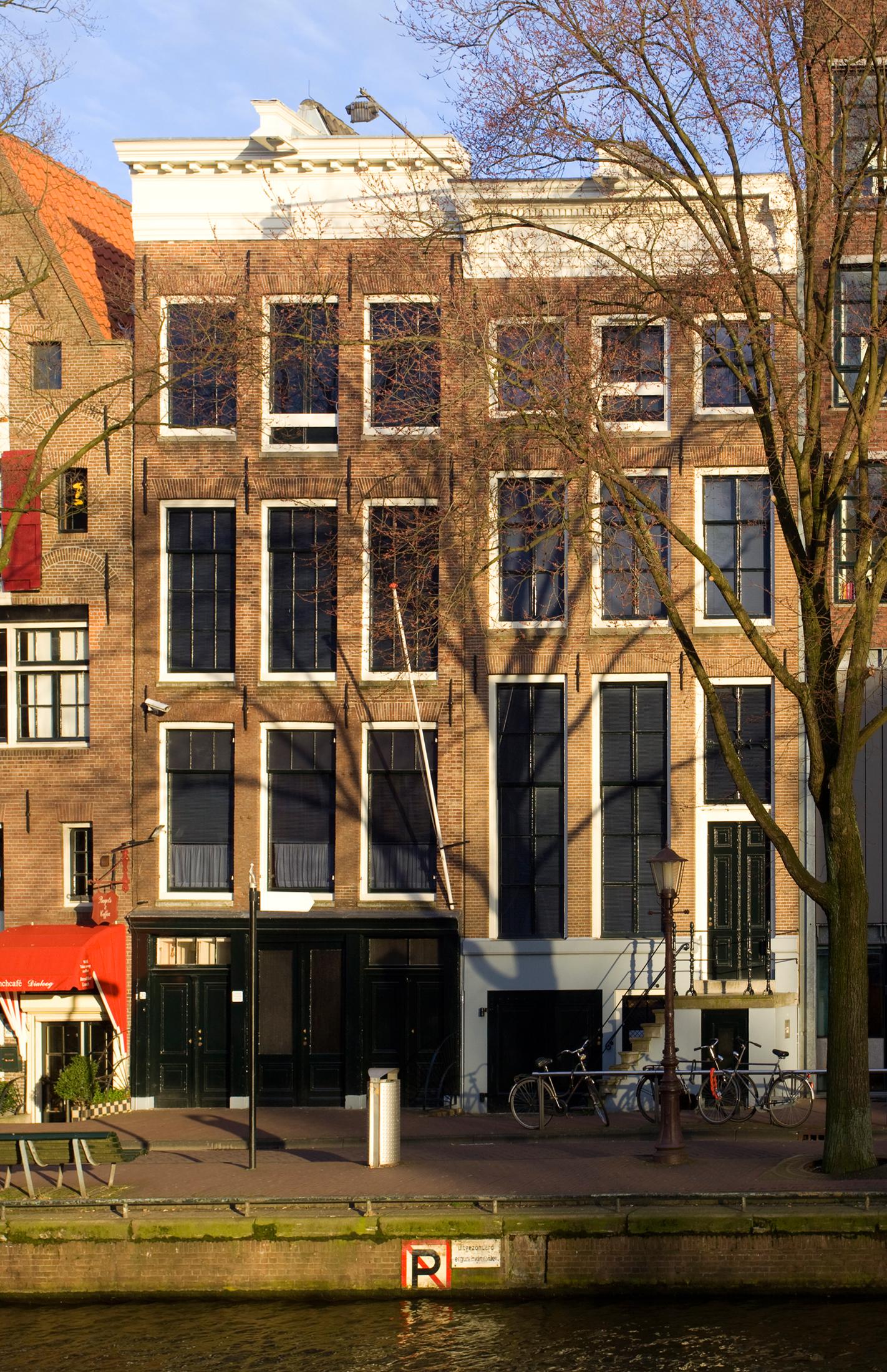 Anne Frank-Haus